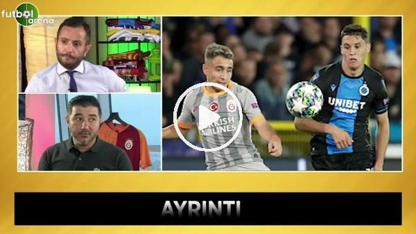 "'Ali Naci Küçük: ""Emre Mor bu sezon hamle futbolcusu olur"""