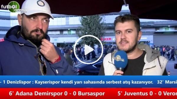 'Fenerbahçe - Ankaragücü maçı Bilyoner'de