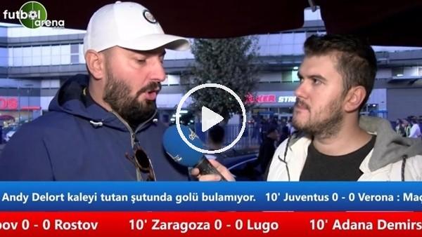"""'Senad Ok: """"Fenerbahçe beklentilerimin üzerinde"""""""