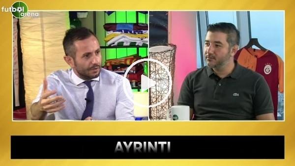 """'Ali Naci Küçük: """"Ali Koç, rakip olarak Galatasaray'ı değil de Fatih Terim'i görüyor"""""""