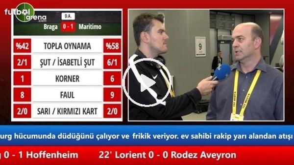 """Çağdaş Sevinç:""""Beşiktaş'ta bireysel performanslar artık etkili olmuyor"""""""