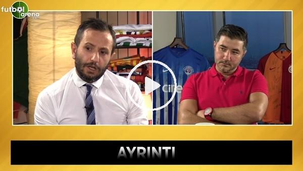 """'Ali Naci Küçük: """"Galatasaray teknik heyeti,  fiziksel yeterliliğin 1 ay içinde istenilen seviyeye geleceği inancunda"""""""