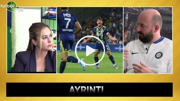 'Ayrıntı #6 | A'dan Z'ye Fenerbahçe - Ankaragücü Maçı