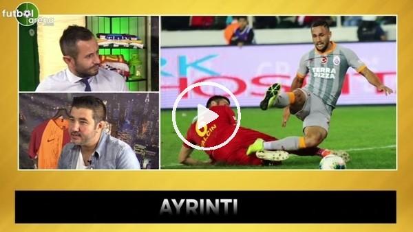 'Yeni Malatyaspor - Galatasaray maçının hayal kırıklığı kim?