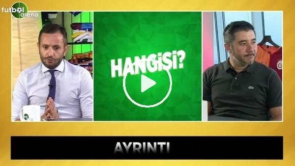 """'Ali Naci Küçük: """"Galatasaray'ın en verim aldığı transfer Nzonzi"""""""