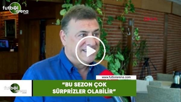 """'Hasan Kartal: """"Bu sezon çok sürprizler olabilir"""""""