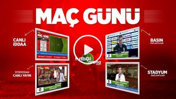'MAÇ GÜNÜ - Alanyaspor - Fenerbahçe canlı iddaa, stattan bağlantılar, uzman yorumları, istatistikler