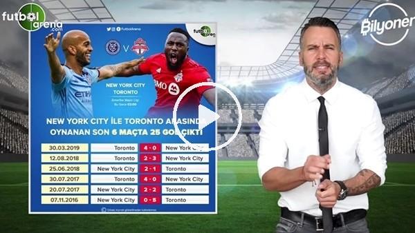 New York City - Toronto maçı analizi! Senin tercihin hangisi?