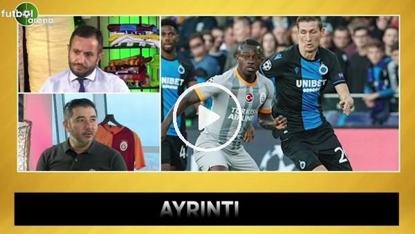 'Club Brugge - Galatasaray maçının hayal kırıklığı kimdi?