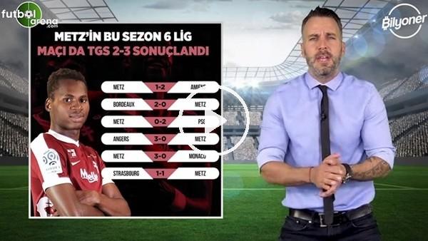 Fransa Ligi'nde günün maçları için istatistikler