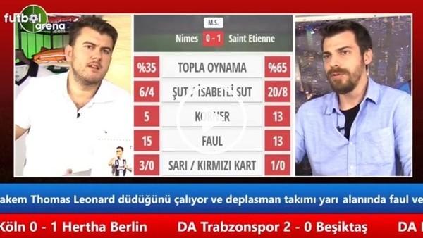 """Bülent Kalafat: """"Beşiktaş yeni transferlerinden katkı alamadı"""""""