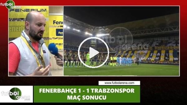 """'Senad Ok: """"Trabzonspor zor olanı başardı"""""""