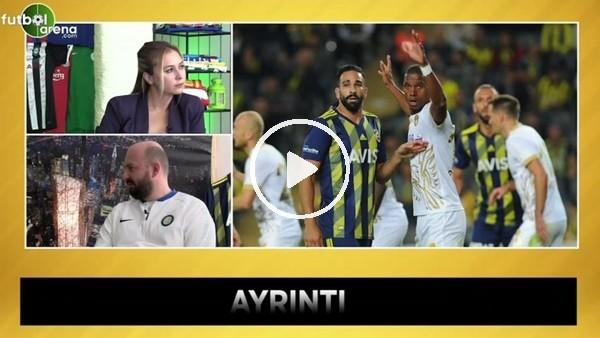 """'Senad Ok: """"Fenerbahçe, Adil Rami'yi mecburen kadrosuna kattı"""""""