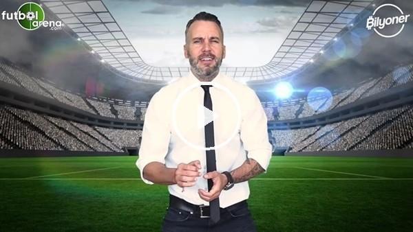 'Beşiktaş, Trabzonspor ve Başakşehir'in maçları Bilyoner'de