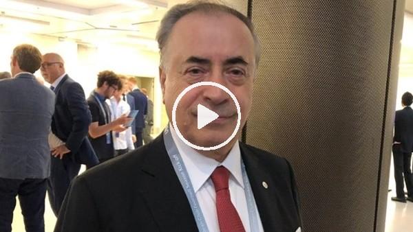 'Mustafa Cengiz'den açıklamalar