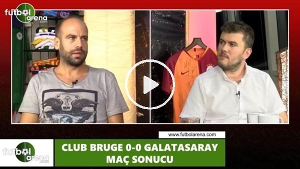 "'Kutay Ersöz: ""Galatasaray ilk 2'yi hedefliyorsa bu futbol yetersiz"""