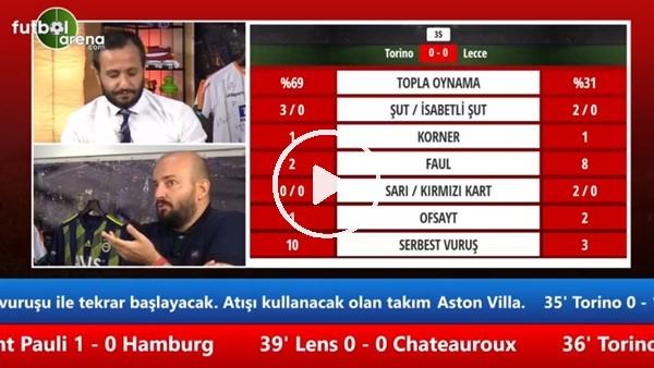 """'Senad Ok: """"Fenerbahçe'nin oyun sistemiyle alakalı bir sıkıntısı yok"""""""