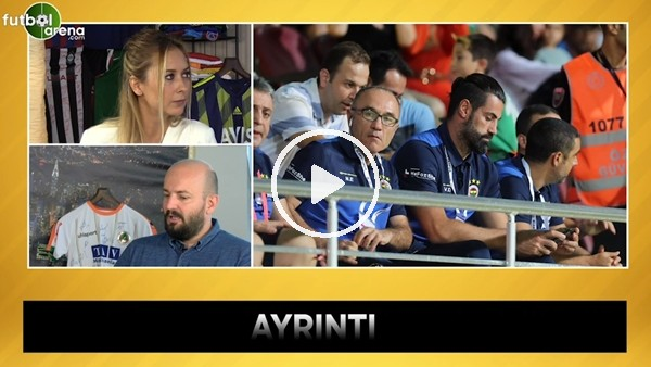 """'Senad Ok: """"Volkan Demirel'in en büyük hayali Fenerbahçe teknik direktörlüğü"""""""