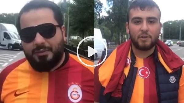 'Club Brugge - Galatasaray maçı öncesi taraftarların skor tahminleri