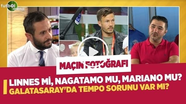 'Ayrıntı #1 | A'dan Z'ye Galatasaray - Kasımpaşa Maçı