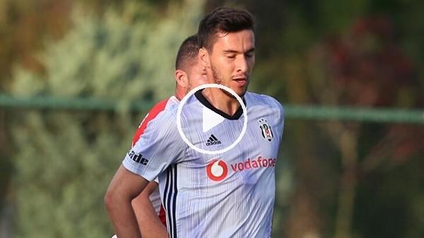 Umut Nayir'ın Ümraniyespor'a attığı gol