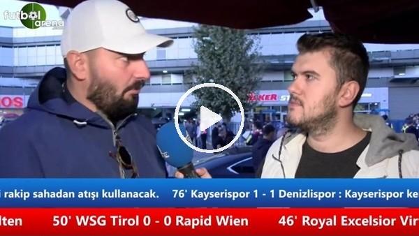 """'Senad Ok: """"Fenerbahçe ilk defa 2 tane gerçek stoperle oynayacak"""""""