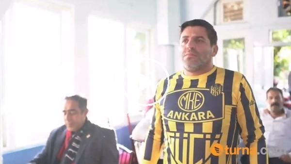 'Gençlerbirliği'nden Ankaragücü maçı paylaşımı