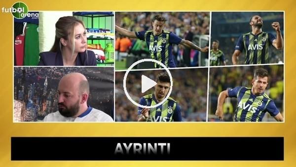 'Fenerbahçe - Ankaragücü maçının adamı kim?