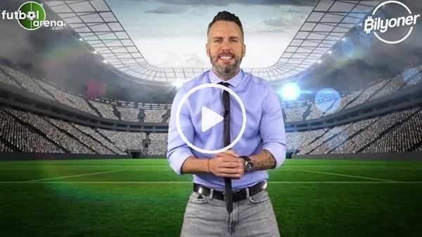 Milan - İnter maçının heyecanı Bilyoner'de