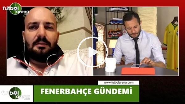 """Senad Ok: """"Fenerbahçe, Gustavo ve Durmisi'yi transfer etmeye çok yakın"""""""