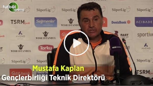 """'Mustafa Kaplan: """"Murat Cavcav bana öl desin ben ölürüm, başkası beni bağlamaz"""""""