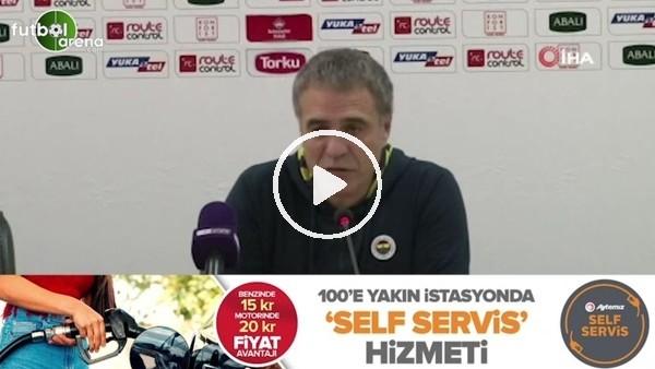 'Ersun Yanal'dan Beşiktaş - Galatasaray derbisi sorusuna cevap