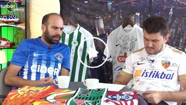 """Kutay Ersöz: """"Alanyaspor puan kayıplarını en azından beraberlikle geçirdi"""""""