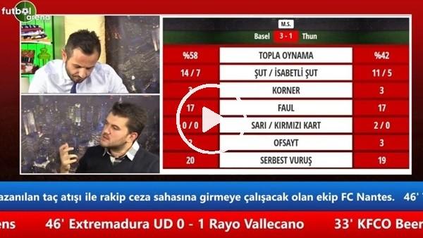 """'Sinan Yılmaz: """"Rıza Çalımbay'ın Sivasspor'u Beşiktaş'tan çok daha iyi oynuyor"""""""