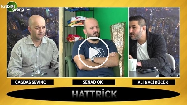 """'Senad Ok: """"Ali Koç'un açıklamaları Fatih Terim'in dengesini bozmuş"""""""