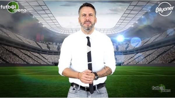 EURO 2020 Elemeleri'nde heyecan Bilyoner'de (12 Ekim 2019)