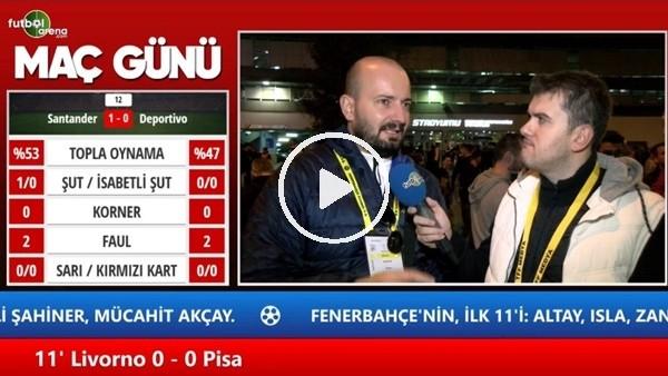 """Senad Ok: """"Fenerbahçe'nin kadrosu yüzde 80-85 oranında oturdu"""""""