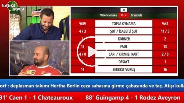 """'Senad Ok: """"Fenerbahçe, Antalyaspor defansını yoramadı"""""""