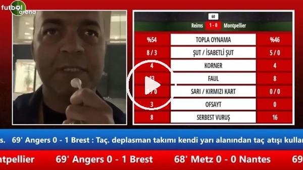 'Ankaragücü  - Beşiktaş maçından öne çıkan notlar Çağdaş Sevinç aktardı