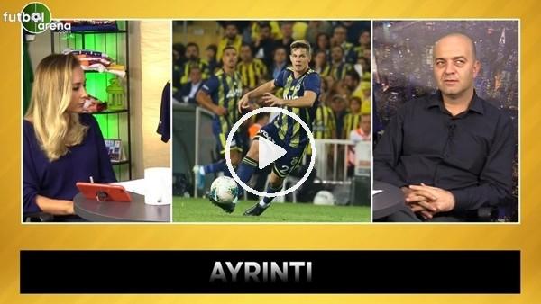 'Fenerbahçe - Antalyaspor maçının kırılma anı ne?