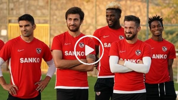 'Gazişehir'de hedef Başakşehir maçı