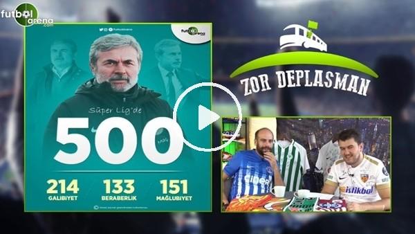 'Aykut Kocaman, 500. Süper Lig maçına çıktı