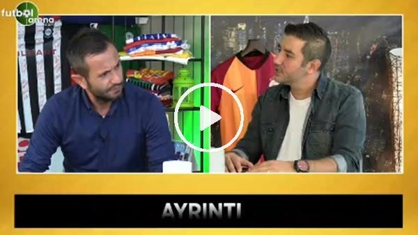 'Falcao Real Madrid Maçında Oynayacak Mı? | Galatasaray'ın Sivasspor Performansı | Ayrıntı #16