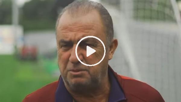 'Fatih Terim'den Milli Takım ve Barış Pınarı Harekatı açıklaması
