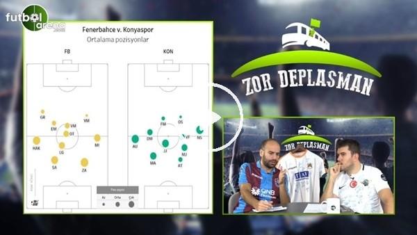 'Konyaspor, Fenerbahçe'den Neden Fark Yedi? Ali Turan İle Devam Mı?