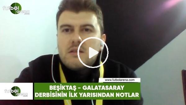 """Sinan Yılmaz: """"Galatasaray rakip kaleye gitmekte zorlanıyor"""""""