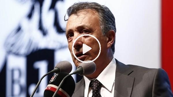 'Ahmet Nur Çebi'den seçim öncesi mesaj