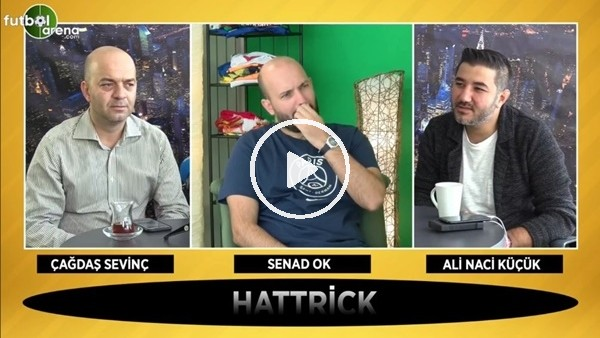 """'Ali Naci Küçük: """"Galatasaray'daki benzer sorunların Fenerbahçe'de de olduğunu düşünüyorum"""""""