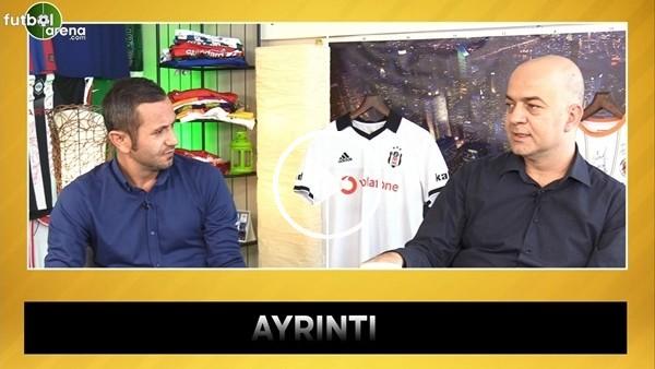'Beşiktaş Çıkışa mı Geçti? | Adem Ljajic'in Sorunu Ne? | Ayrıntı #12