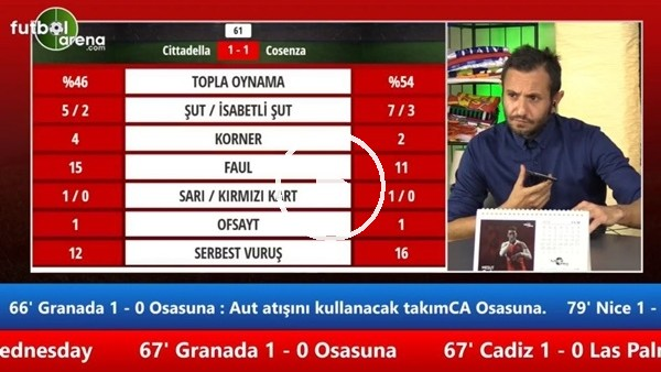 'Ali Palabıyık, Galatasaray-Sivasspor maçını nasıl yönetti? Selçuk Dereli yorumladı..